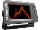 Lowrance 000-14022-001 HOOK2-7x 7in GPS Fishfinder w/ Track Plotter & TripleShot Transducer