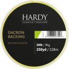 Hardy Dacron Fly Line Backing