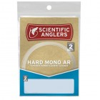 Scientific Anglers Tapered Hard Mono AR Leader