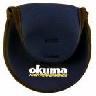 Okuma Neoprene Centerpin / Fly Reel Cover