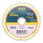 RIO 2-Tone Gel Spun Fly Line Backing