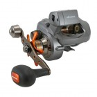 Okuma Cold Water Low-Profile Line Counter Casting Reel