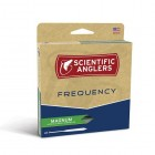Scientific Anglers Frequency Magnum Glow Fly Line