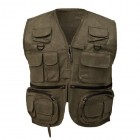 Frogg Toggs Cascades Classic Fly Vest