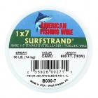 American Fishing Wire Surfstrand Camo Wire