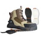 Korkers RedSide Wading Boots - Felt/Kling-On