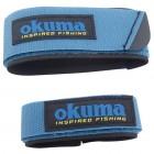 Okuma Rod Wraps