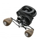 13 Fishing Concept A Low-Profile Casting Reel