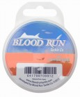 Blood Run Tackle Fluorocarbon Leader Material
