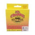 Lew's Mr. Crappie Monofilament Line