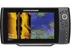 Humminbird 409990-1 HELIX 10 SI/GPS Combo