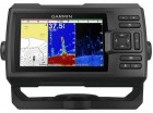 Garmin 010-01872-00 STRIKER Plus 5cv Fishfinder w/ CV-20TM Transducer
