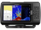 Garmin 010-01873-00 STRIKER Plus 7cv Fishfinder w/ CV20-TM Transducer