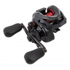 Shimano Caenan Low-Profile Casting Reel