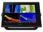 Garmin 010-01307-02 GPSMAP 7412xsv Chartplotter/Sonar Combo
