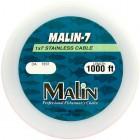 Malin-7 1x7 Stainless Steel Trolling Line