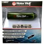 Water Wolf Underwater HD Camera Kit