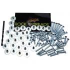 Rock Treads Lock Down Installation Kit