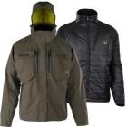 Hodgman Aesis 3-in-1 Jacket