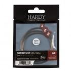 Hardy Presentation Taper Copolymer Leader