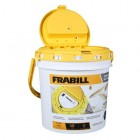 Frabill Insulated Bait Bucket with Aerator