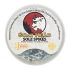 Goat Head Gear Sole Spikes