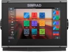 Simrad 000-14078-001 GO7 XSR Combo w/ Basemap